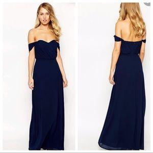 Jarlo Florence Maxi Dress
